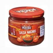Salsa Nachos 315g