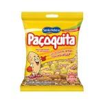 Pacoquita Santa Helena Bala Mastigavel de Amendoim (140g)