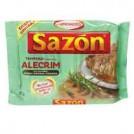 Sazon Tempero Toque de Alecrim (P/Carnes Suina, Bovina, Frango) 60g