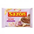 Sazon Tempero Toque de Alho (P/Carnes Bovina, Suina, Frango) 60g
