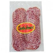 Soft Salame Fatiado Santo Amaro (200g)