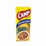 Suco Camp / Sabor Nectar Maracuja (200ml)
