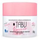 Desodorante em Creme Antiperspirante Tabu / Romance (55g)