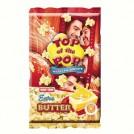 Milho de Pipoca p/Microondas Top of The Pop/ Manteiga (100g)