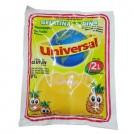 Gelatina em Po Universal / Sabor Abacaxi (2litros)