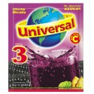Suco em Po Universal / Chicha Morada (3litros)