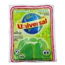 Gelatina em Po Universal / Sabor Limao (2litros)