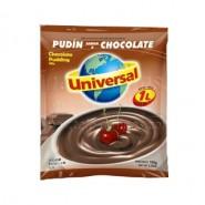 Pudim de Chocolate Universal (100g)