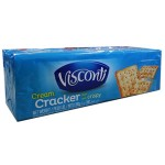 Biscoito Visconti / Cream Cracker Crispy (200g)