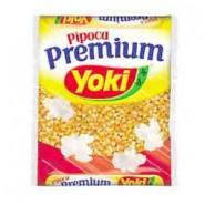 Milho de Pipoca Premium Yoki (500g)