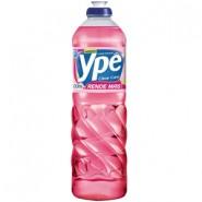 Detergente Liquido Ype / Clear Care  (500ml)