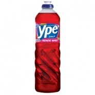 Detergente Liquido Ype / Maca (500ml)